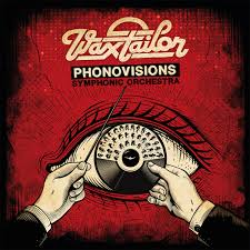 Wax Tailor- Phonovisions Symphonic Version