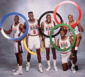 92 Dream Team
